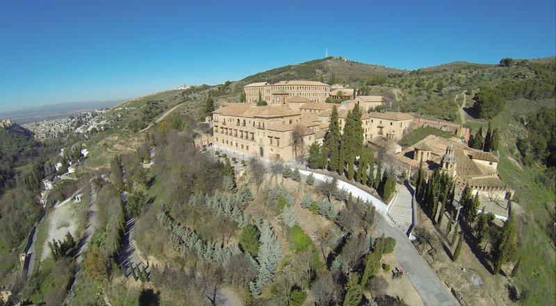 The Sacromonte Abbey