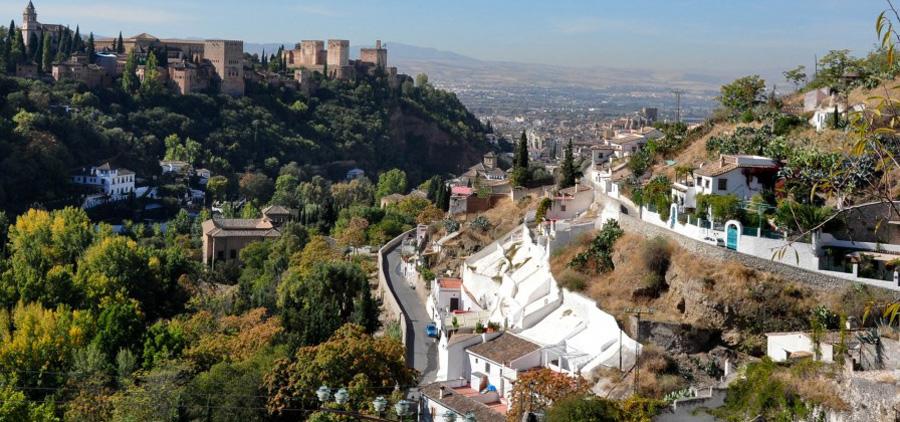 Sacromonte | Tourism Granada