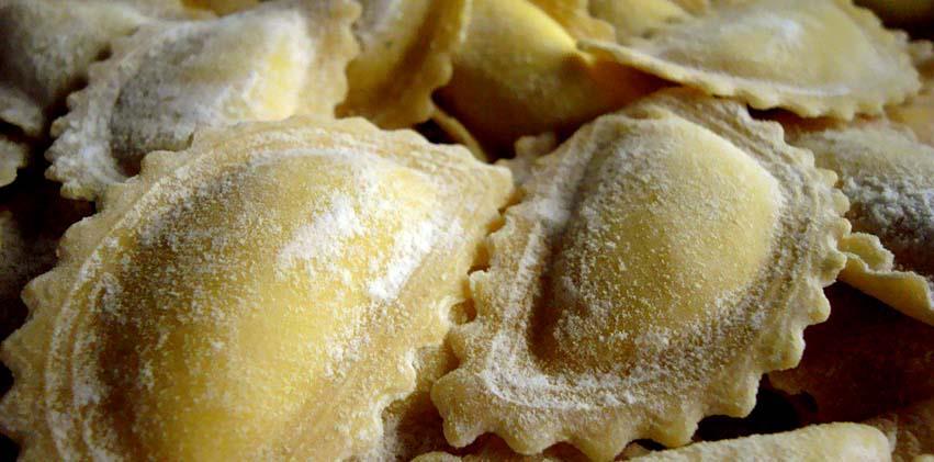 Homemade Italian pasta - La Casa della Pasta - Granada